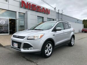 2014 Ford Escape SE  FWD   $114 BI WEEKLY