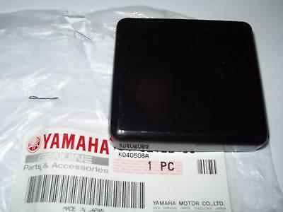 <em>YAMAHA</em> FS1E SS BATTERY TRAY SEAT PLASTIC GENUINE