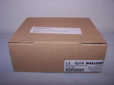 Balluff Bcs-m30kn2-psc18g-av02 Capacitive Sensor New In Box