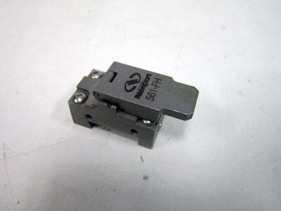 Newport 561-fh Bare Fiber Holder 125um With 561-um Universal Module 561 Series