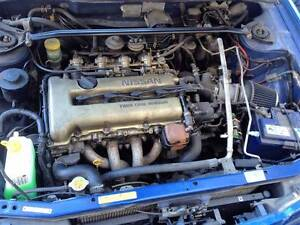 1999 Nissan Pulsar N15 SSS SR20 Manual suit parts or resto Minto Campbelltown Area Preview