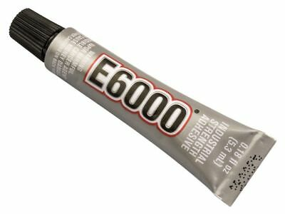 New E6000  Best Glue Industrial Strength & Best Adhesive Glue - 5.3 ml Clear for sale  Shipping to Ireland