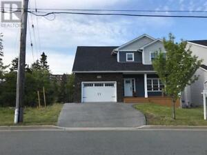 103 Fleetview Drive Halifax, Nova Scotia
