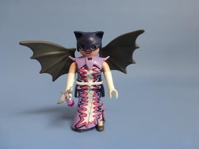 Playmobil Masked Vampire & more Series 14 Female figure NEW RELEASE 9444](Female Vampire Mask)