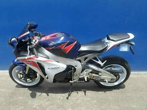 Honda 1000CC CBR1000RR (FIREBLADE) SPORTS 2011 Parramatta Park Cairns City Preview