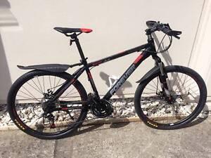 Brandnew 2017 Forever MTB Bike Shimano 21 speeds Disc Dingley Village Kingston Area Preview