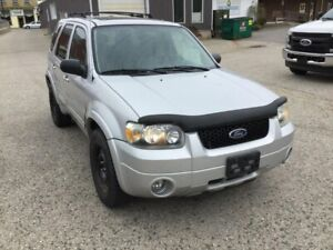 2005 Ford Escape Limited | AS IS PRICE