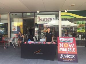 Jesters Pies business for Sale! Karawara South Perth Area Preview