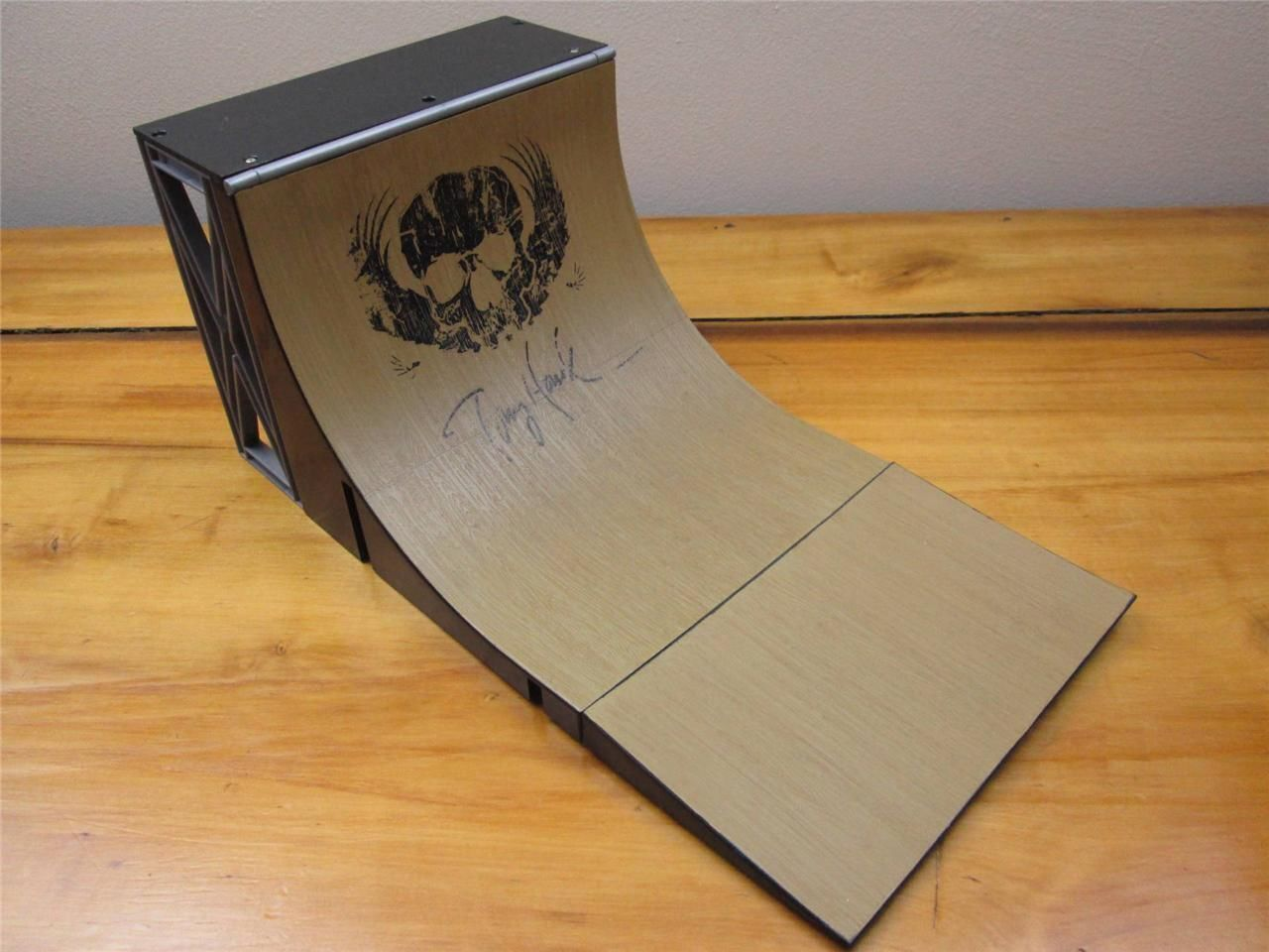 How To Build A Tech Deck Ramp Out Of Cardboard