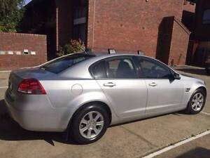 2008 Holden Commodore Sedan South Yarra Stonnington Area Preview