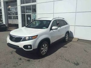 2013 Kia Sorento LX**AIR BLUETOOTH**