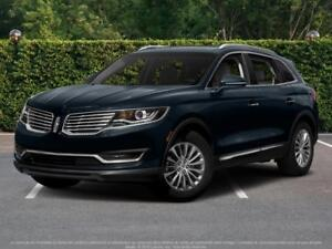 2018 Lincoln MKX ULTRA