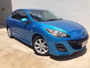 Mazda3 Sedan Maxx Sports - First Registered in 2010 Darwin CBD Darwin City Preview
