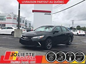 2015 Toyota Camry XSE TOIT/ CUIR/ GPS /