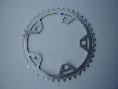 CAMPAGNOLO VICTORY CHAINRING 42T - 116 BCD - NOS