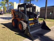 Cougar 8500EXJK Skid Steer Loader with Extender Arm Arundel Gold Coast City Preview