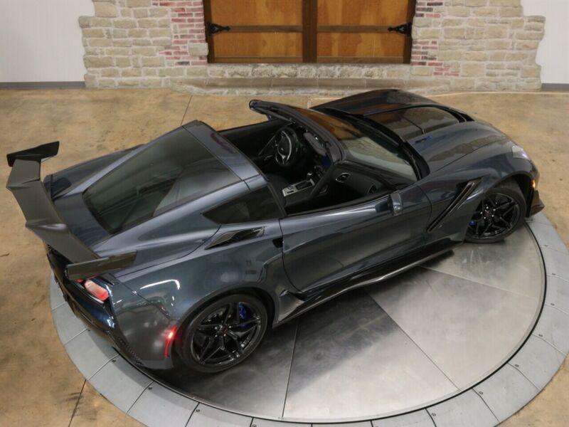 Image 17 Voiture American used Chevrolet Corvette 2019