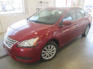 2013 Nissan Sentra S AUTO+AIR+ GR ELEC S AUTO+ A/C + POWER GROUP