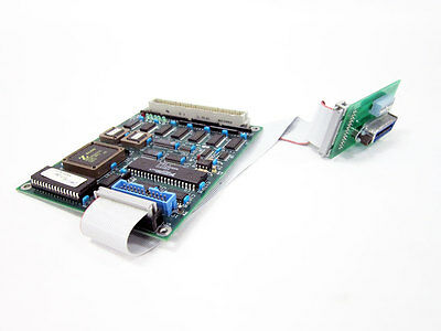Ics Electronics 4803 Gpib To Parallel Interface