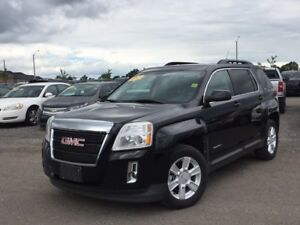 2011 GMC Terrain SLE-2 AWD! POWER SEATS! BLUETOOTH!