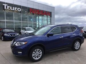 2018 Nissan Rogue SV AWD W/Moonroof NEW SAVE $$$