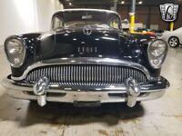 Miniature 3 Voiture Américaine de collection Buick Century 1954