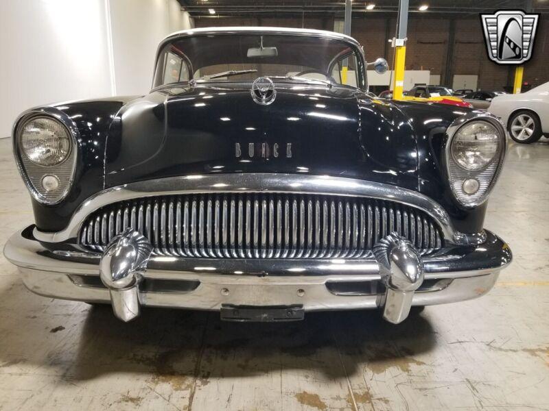 Image 3 Voiture Américaine de collection Buick Century 1954