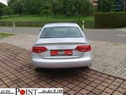 Audi A4 Lim. Ambiente in Top Zustand