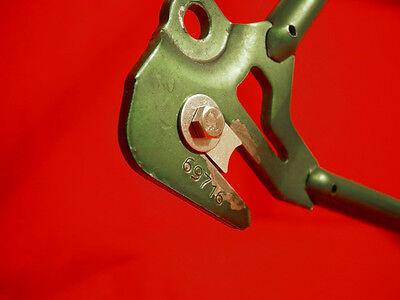 Pilo D12 RED Derailleur Hanger for HARO UNIVEGA BARRACUDA PEUGEOT LOOK JAMIS