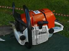 Stihl MS660 Professional Chainsaw, Very Good Condition Collie Collie Area Preview