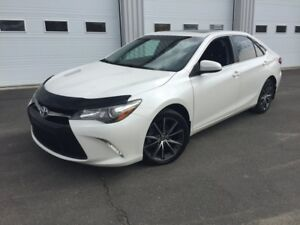 2015 Toyota Camry MODELE XSE CUIR TOIT FULL GPS