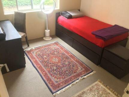 Furnished Room (Students preferred) - Close to Light Rail to City