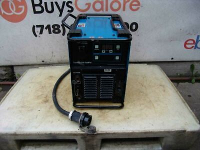 Miller Pipeworx 350 Fieldpro Welder 1 Or 3 Phase 230460575 Volts Nice Unit 4a