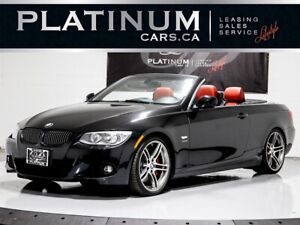 2011 BMW 3-Series 335is, CONVERTIBLE,