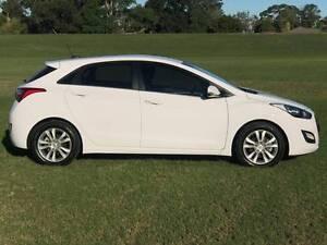 Fully Feautured Hyundai i30 Elite 2014 Toongabbie Parramatta Area Preview