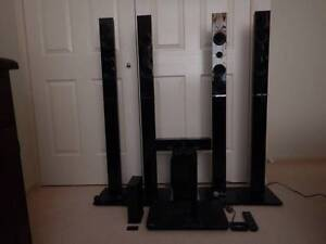 Samsung Home Theatre System Bruce Belconnen Area Preview