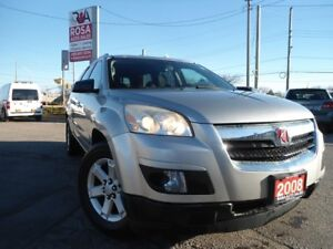 2008 Saturn Outlook AWD 8 PASSENGER TOW NEW TRANY PW PL PM A/C