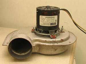 Fasco 7021 9335 draft inducer blower motor assembly for Fasco blower motor 7021