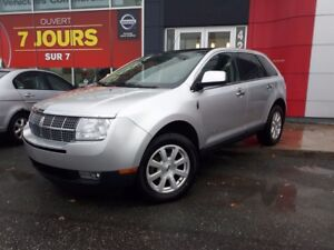 2010 Lincoln MKX AUTOMATIQUE , AWD, TOIT PANORAMIQUE