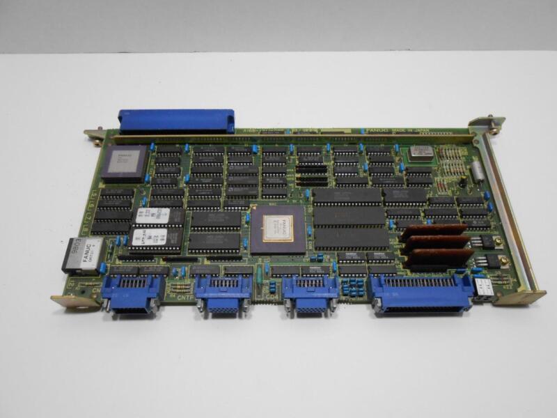 FANUC A16B-1211-0860/04A BOARD