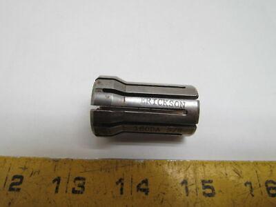 Erickson 180da0625 0.625 58 Double Angle Collet