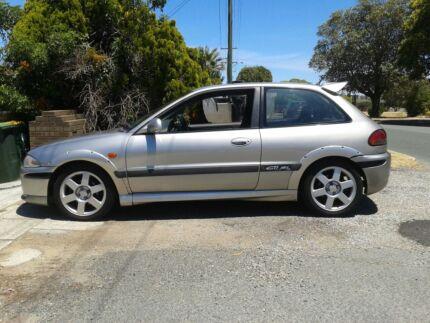 2002 Proton Satria gti Hatchback Como South Perth Area Preview