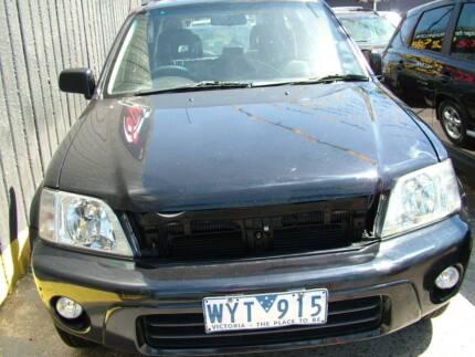 1999 Honda CR-V SUV Coburg North Moreland Area Preview