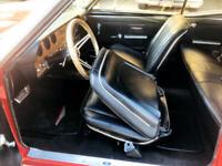 Miniature 17 Voiture Américaine de collection Pontiac GTO 1966