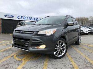 2015 Ford Escape SE 4WD|BLUETOOTH|SUNROOF|NAVIGATION|HEATED S...
