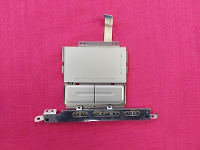 Dell Inspiron 6400 Laptop Touchpad + Mouse Buttons Silver  QTCFM1 (AE21)
