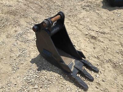 New Diesel 12 Excavator Bucket Fit Cat 303 303.5 304d Deere Hitachi 35d 203573