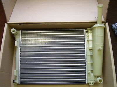 BRAND NEW FORD KA 1.2 RADIATOR YEAR 2008 TO 2012