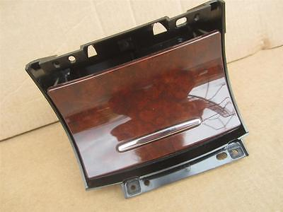 OEM 2006 2011 Buick Lucerne Center Console Housing Compartment Ashtray Assembly