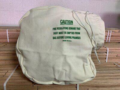 Dust Bag-standard Cloth Hd Edger Bag - S7r B2 Silverline Sl7